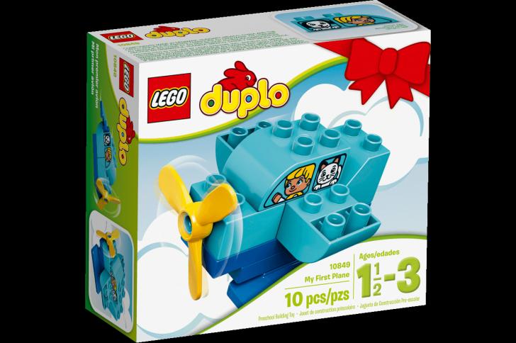 Купить Лего Дупло для мальчиков