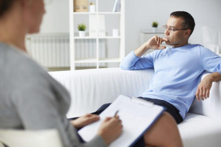 У Частной психотерапевтической Службы при клинике им. Корсакова появился официальный сайт