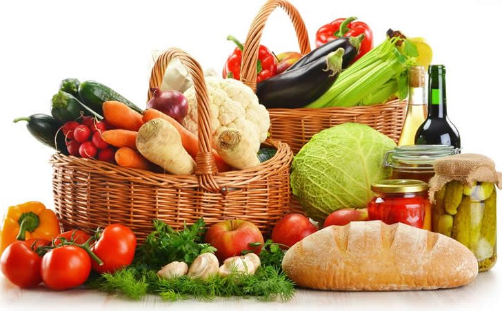 Как заказать здоровое питание в несколько кликов? Конструктор питания от General-foor.ru