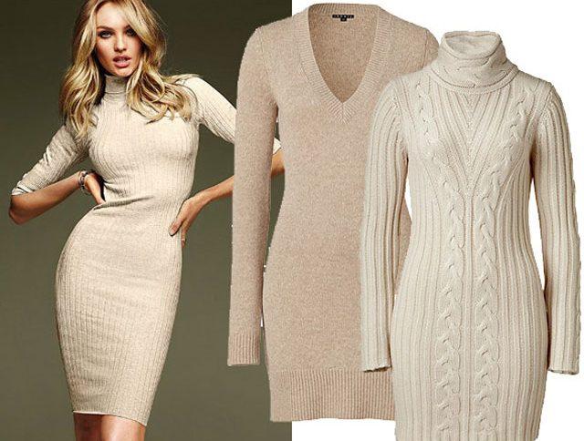 «Текс-Плюс»: качественные трикотажные платья из Иваново