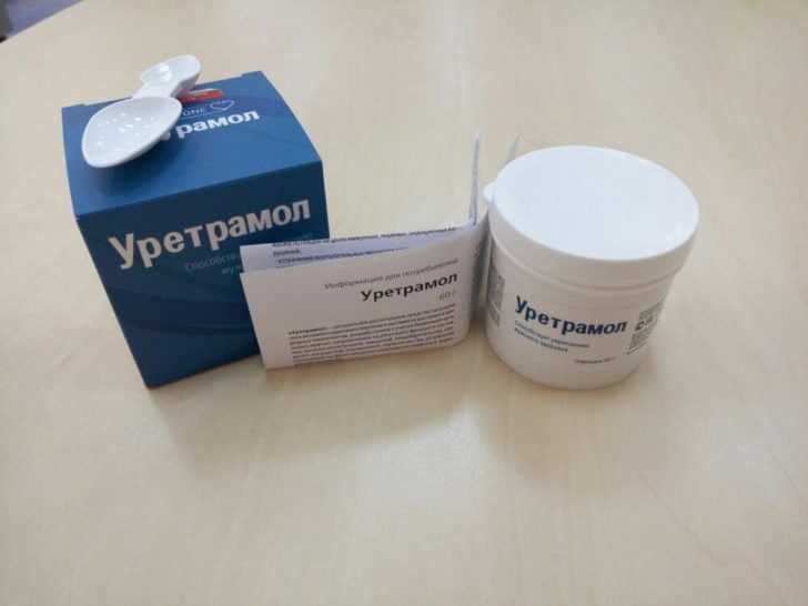 Лучшее средство от простатита - Простатит