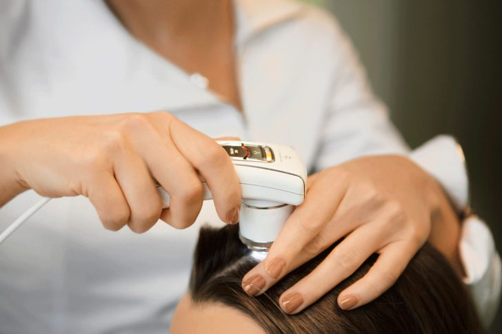 На какие гормоны нужно сдать анализы при выпадении волос