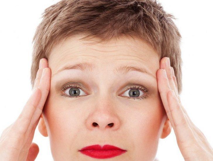 Причины диффузного выпадения волос