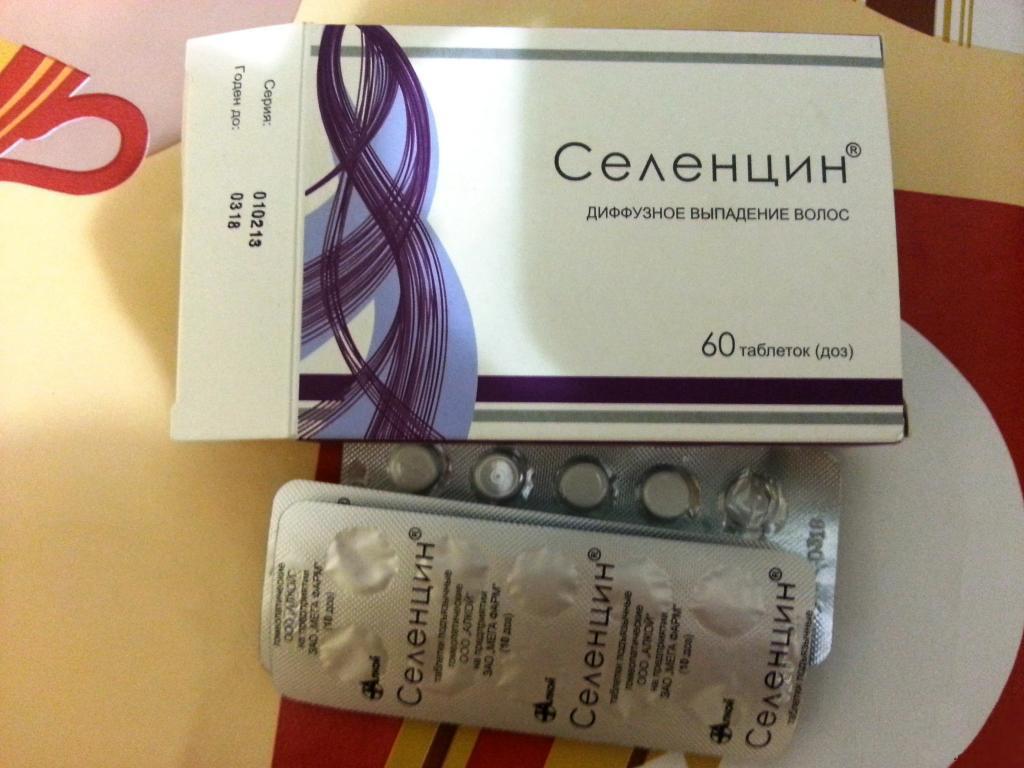 Лечение диффузного выпадения волос