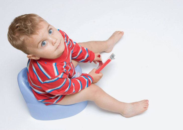 Геморрой у детей – особенности лечения