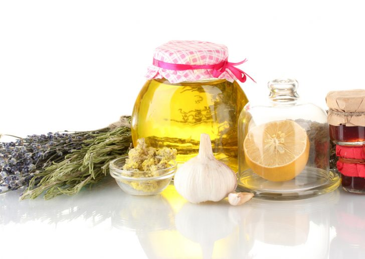 Лечение глистов народными средствами в домашних условиях