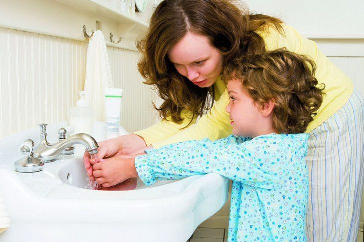 Профилактика глистов у детей – что предпринять?