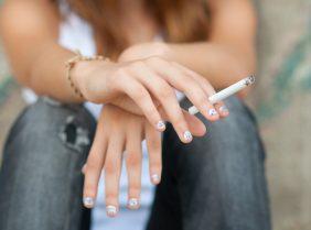 Вред курения для подростков — последствия раннего курения подростков