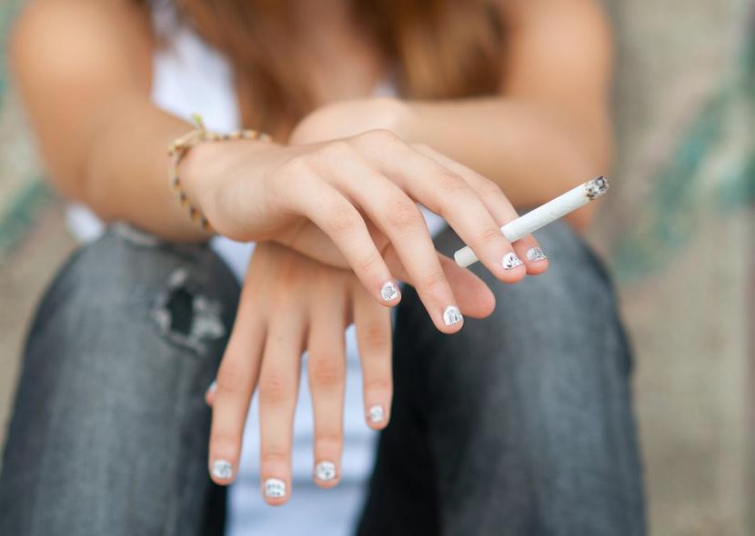 Чем вредно курение для подростков. Курение современных подростков: путь саморазрушения, с которого необходимо сойти