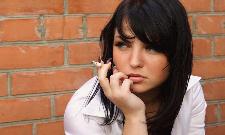 Курение в подростковом возрасте: последствия