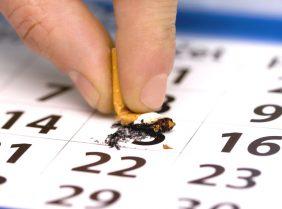 Как бросить курить самостоятельно – легко ли?