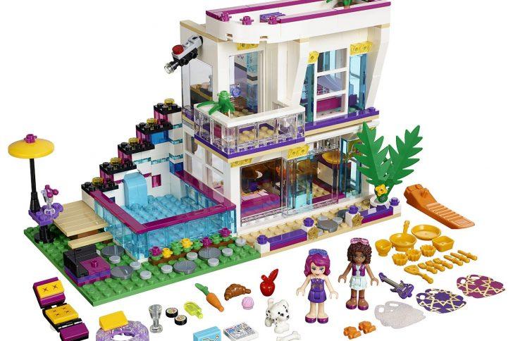 Как выбрать конструктор Lego, и не прогадать