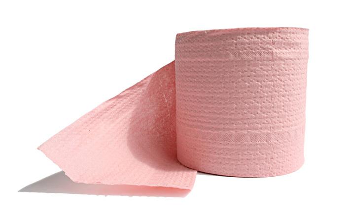 Как выбрать туалетную бумагу: 3 цвета