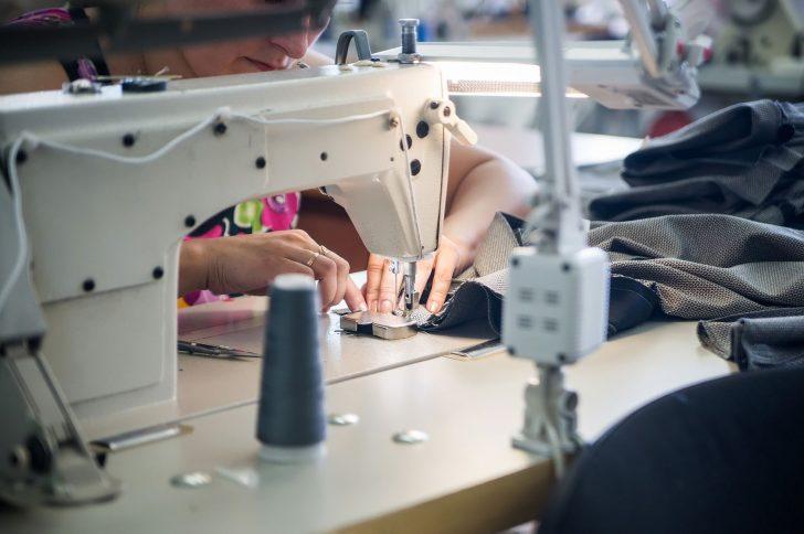 Как шить на швейной машине?