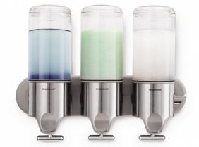 Какие дозаторы лучше: картриджные или наливные?