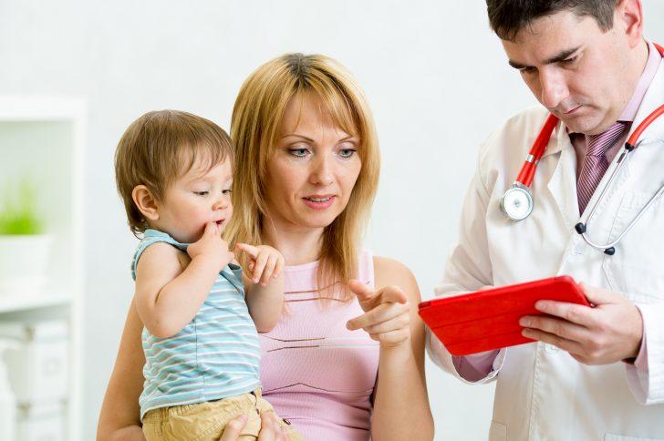 Симптомы и лечение глистов у детей