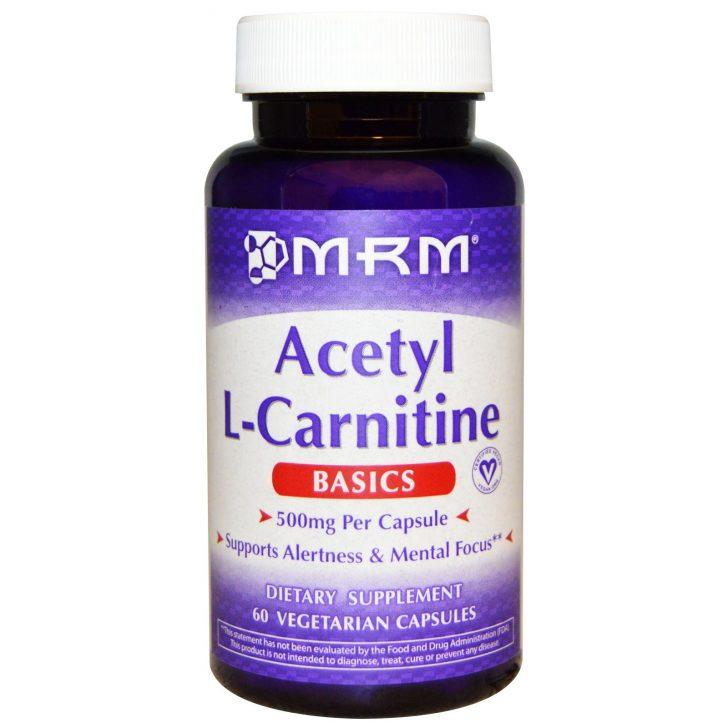 диета в сочетании с l-карнитин
