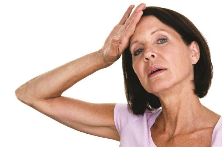 Выпадение волос при климаксе как остановить причины лечение