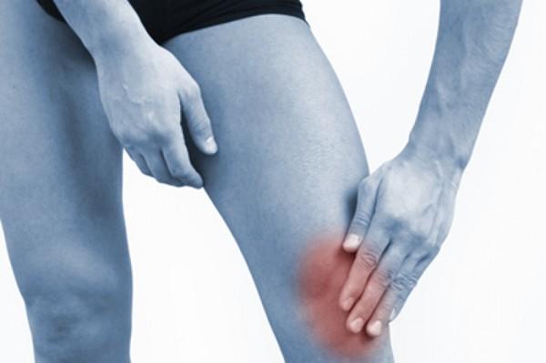 Способы лечения суставов в домашних условиях