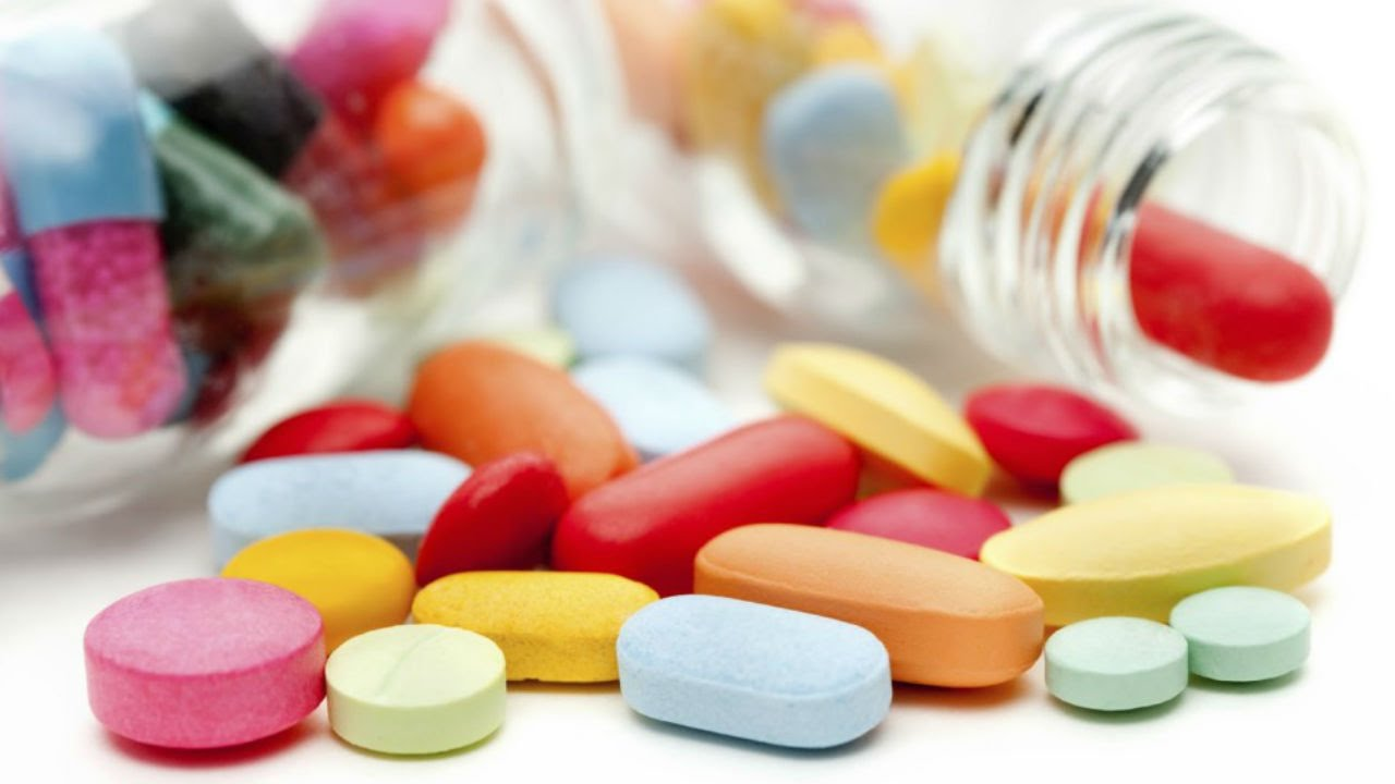 Препараты против нематод