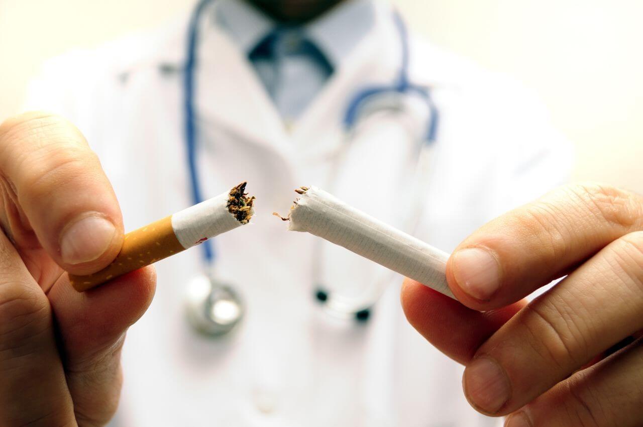 Можно ли резко бросать курить?