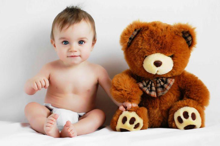 Большие потребности маленького ребенка