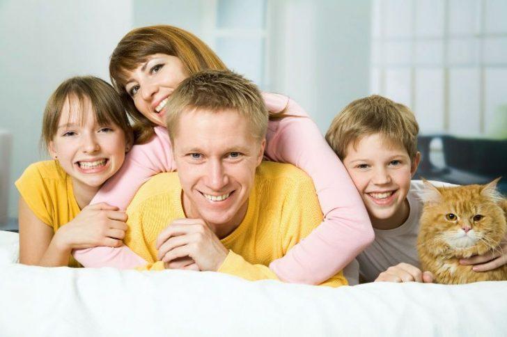 Страхование жизни — способ накопить или снизить финансовые риски семьи
