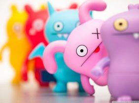 Самые опасные игрушки для детей раннего возраста