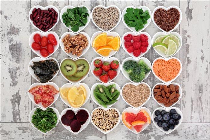 В каких витаминах нуждается наше сердце?