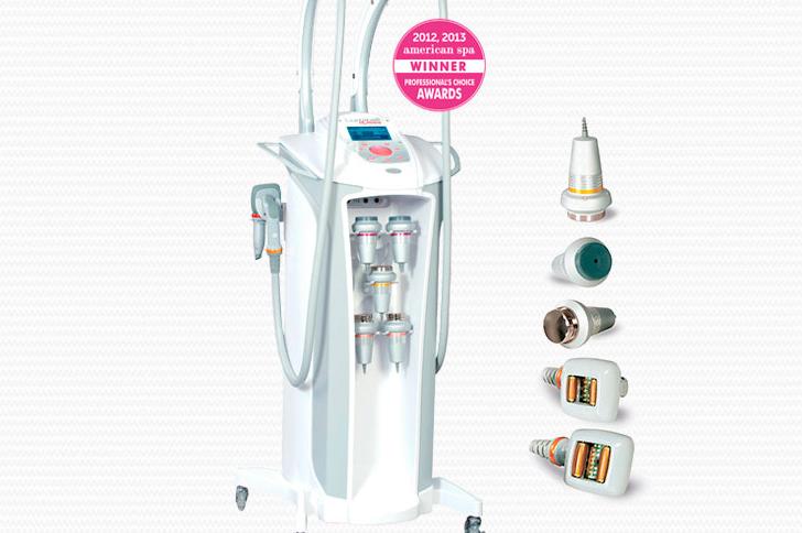 Косметологический аппарат Lumicell Wave 6 — новое слово в борьбе с целлюлитом