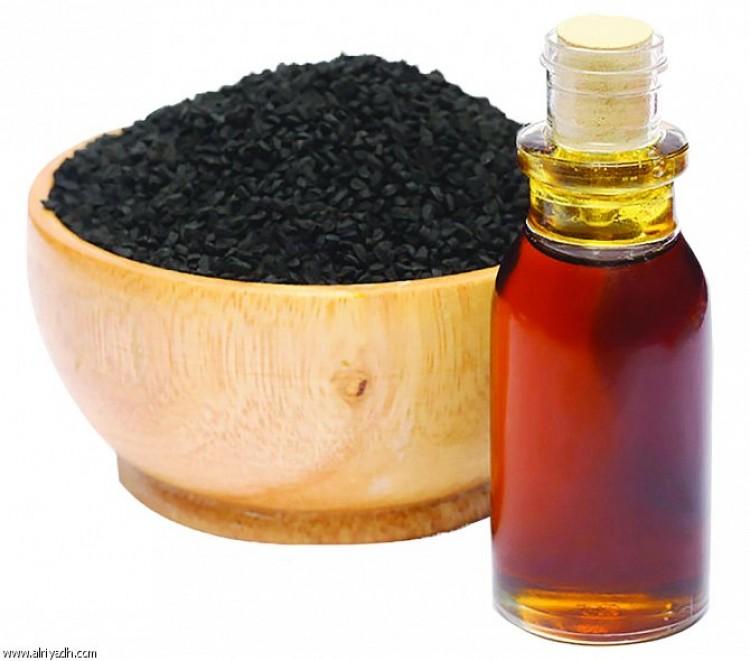 Как пить черный тмин?