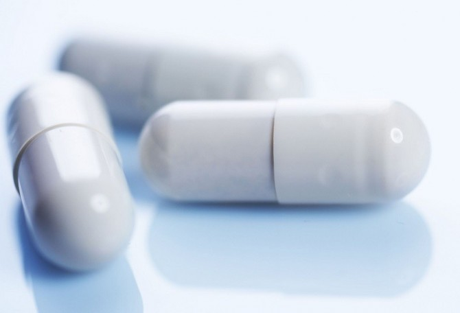 Пробиотики в капсулах Вивокапс