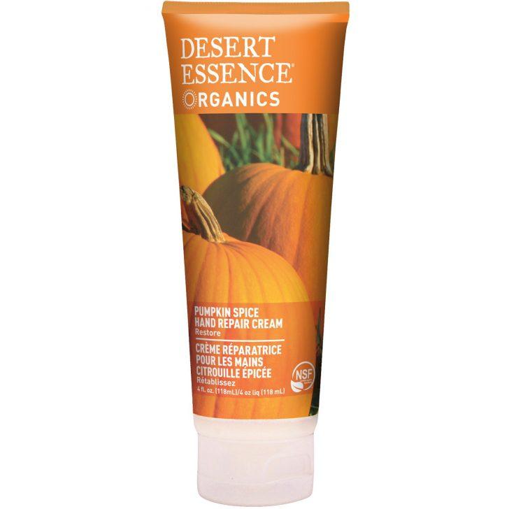 Органический крем для заживления кожи на руках от Desert Essence (118 мл)