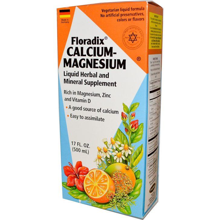 Салюдинам с кальцием и магнием (500 мл)