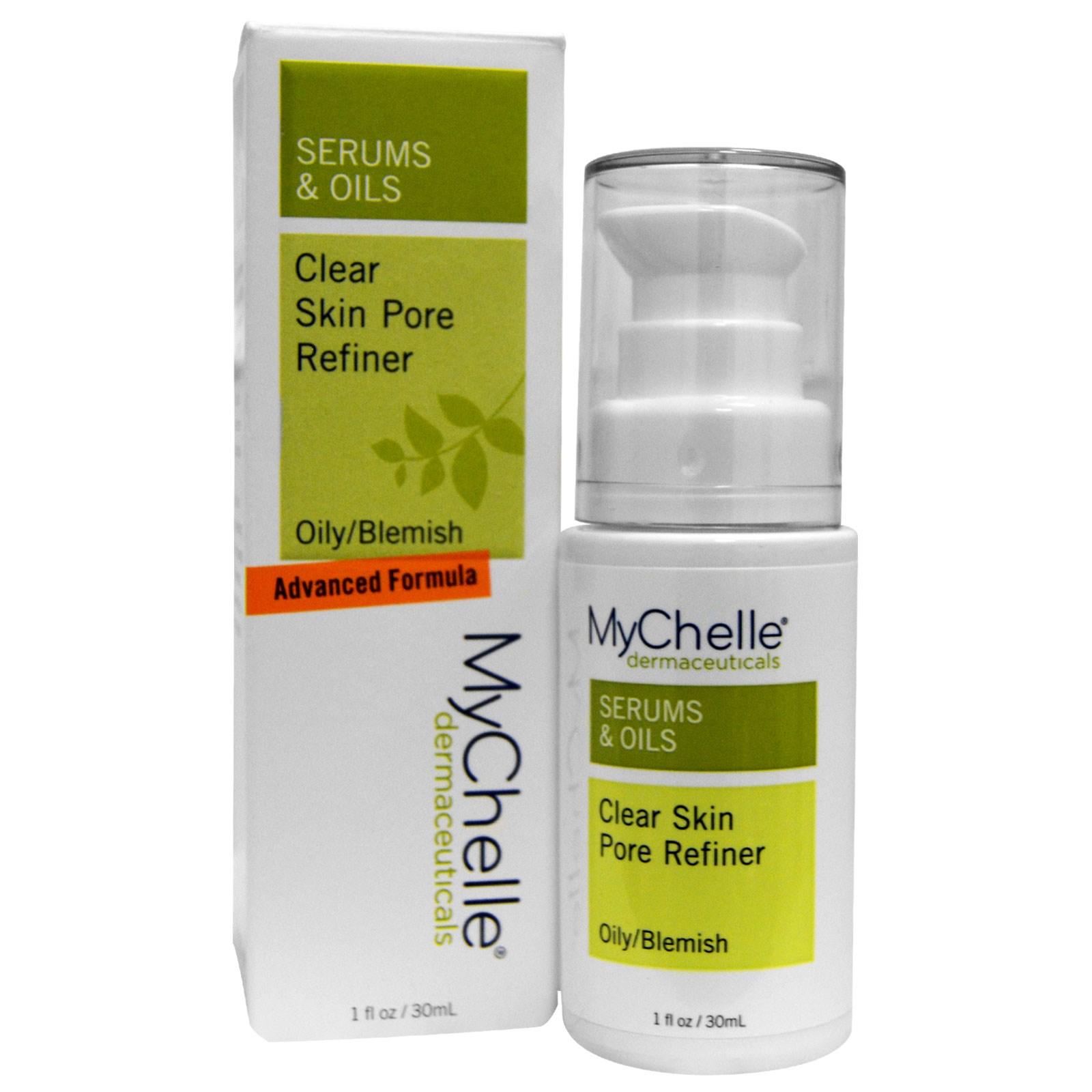 Сыворотка для уменьшения размера пор MyChelle Dermaceuticals (30 мл)
