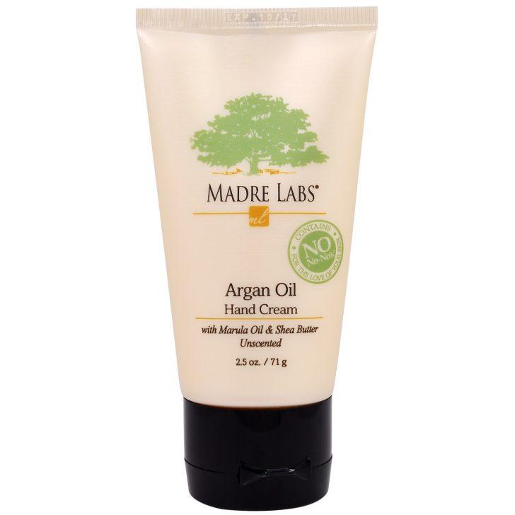 Крем для рук с аргановым маслом от Madre Labs (71 г)