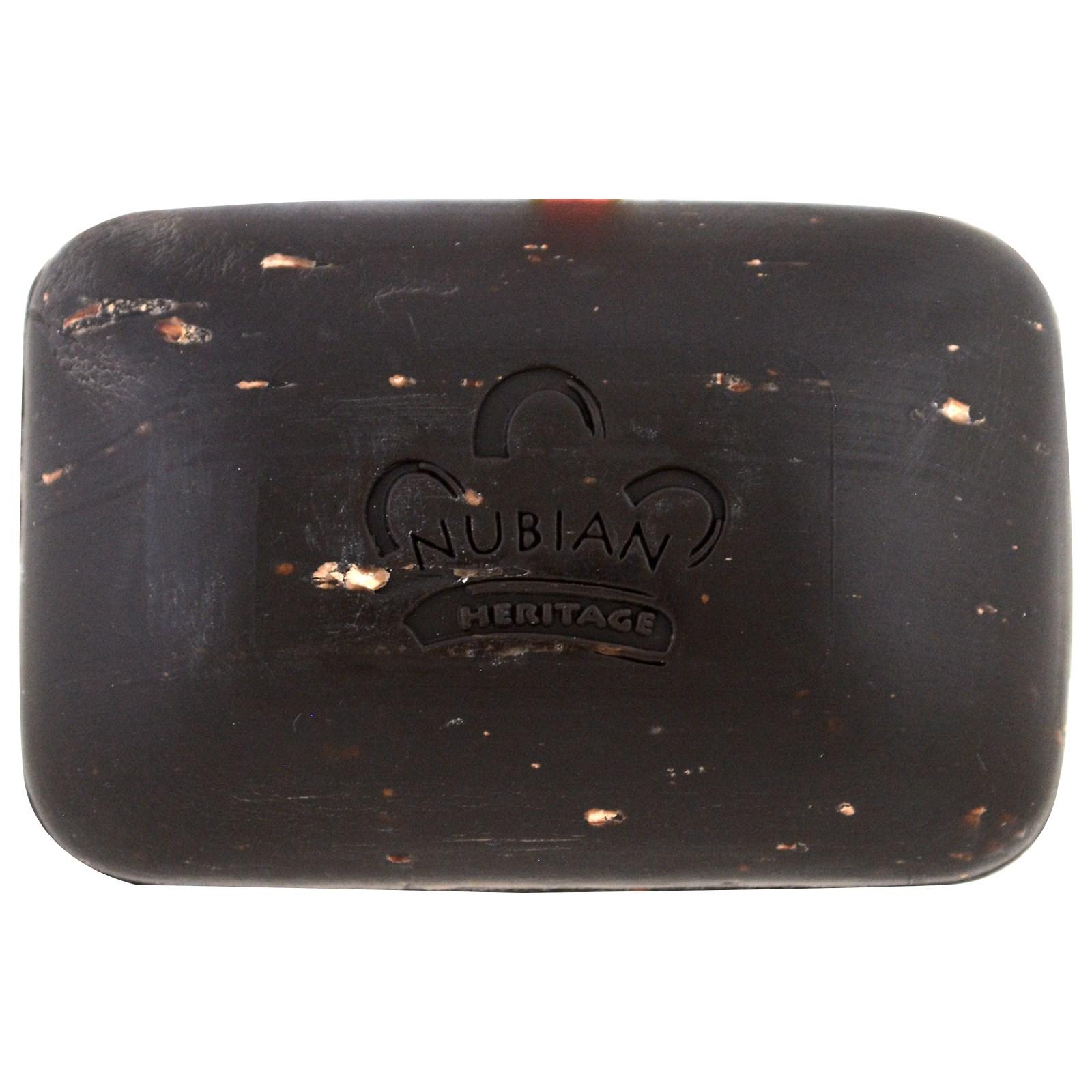 Полезные свойства африканского черного мыла