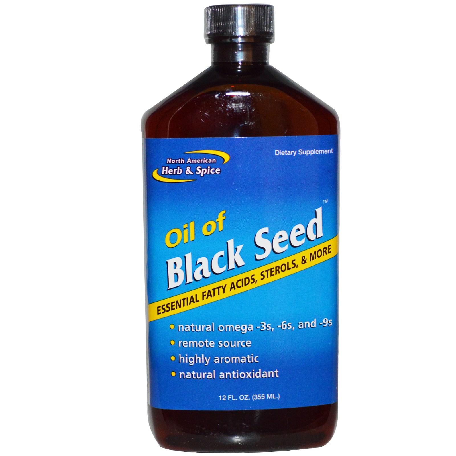 North American Herb & Spice Co в жидкой форме