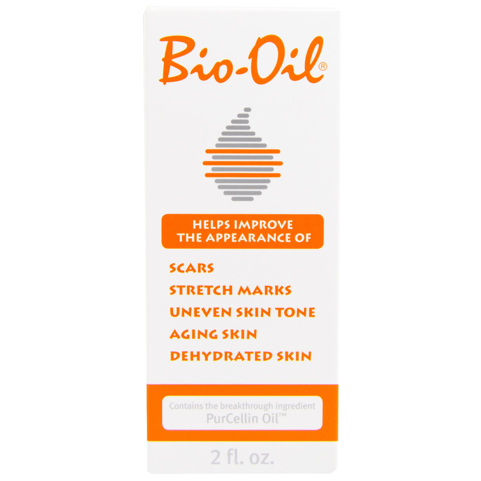 Масло Bio Oil косметическое