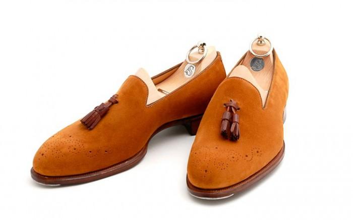 Как ухаживать за обувью из нубука - Evehealth