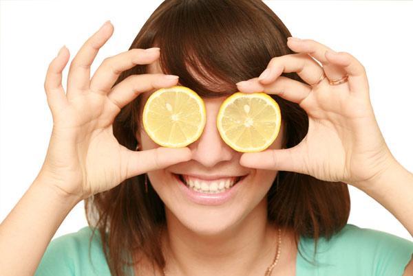 В каких витаминах нуждаются наши глаза?