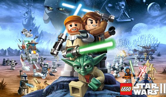 5 самых больших конструкторов Лего Звездные войны