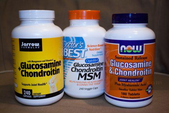 Препараты Глюкозамин и Хондроитин: что это и зачем их принимают?