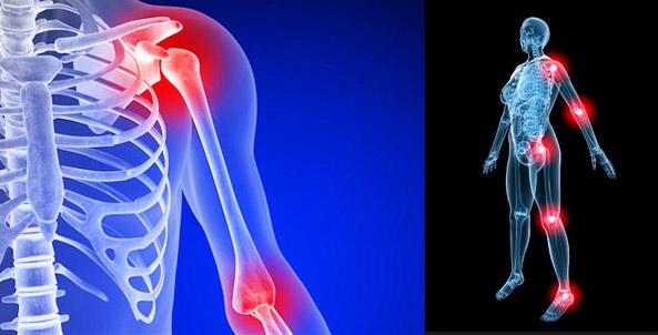 В чем опасность суставных заболеваний?