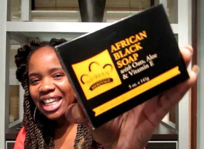 Общие сведения о африканском мыле
