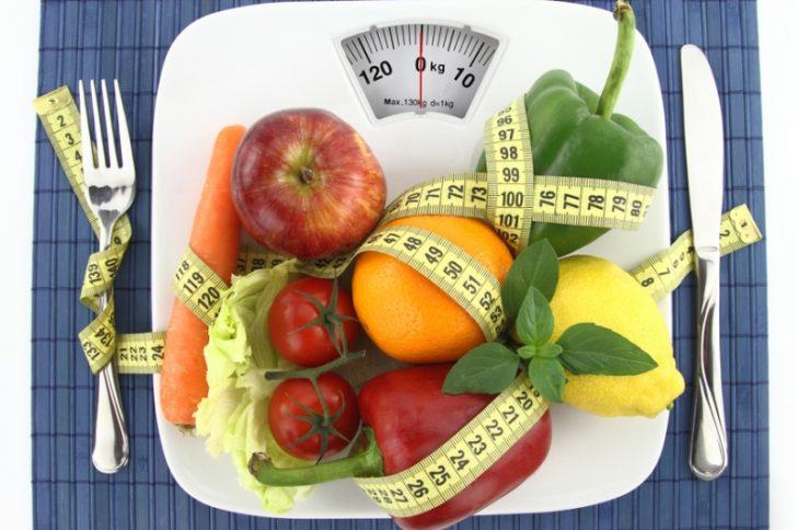 Похудение к лету: никогда не поздно начать