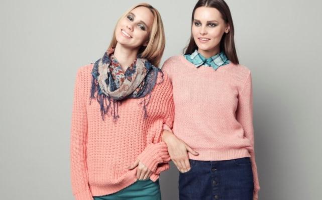 Модные свитера — осень 2017