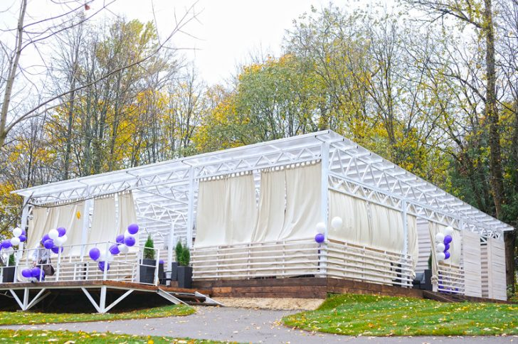 Парк-отель Воздвиженское — незабываемый отдых для всей семьи