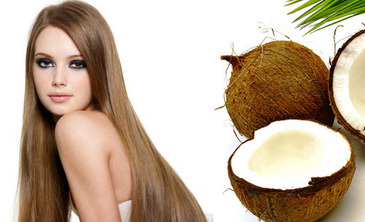Кокосовое масло для кожи
