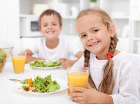 Лучшие витамины для детей аллергиков